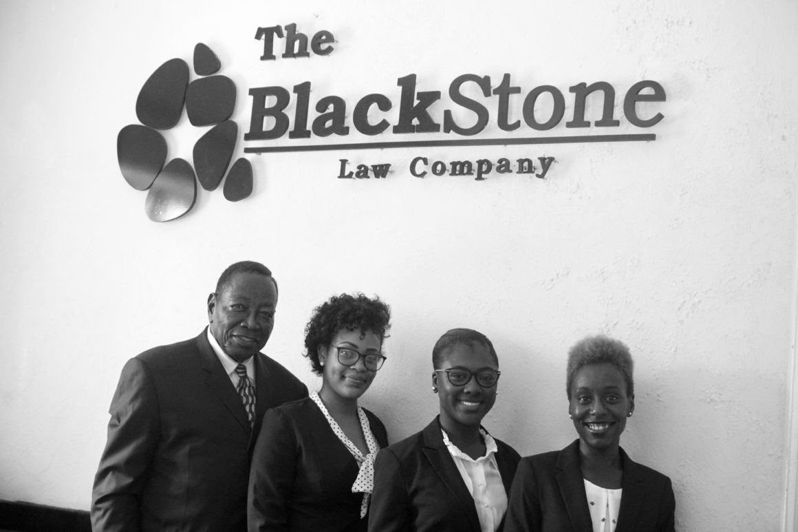 Blackstone Law Company – Quality Litigation Services